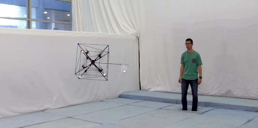 Omnicopter
