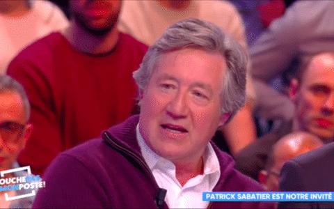 Patrick Sabatier