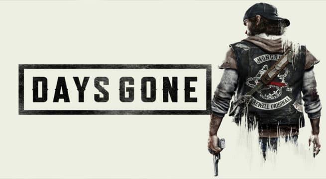 Le jeu de Bend Studio n'arrivera finalement qu'en 2019 — (MAJ) Days Gone