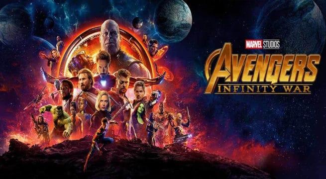 Infinity War domine le box office — Avengers