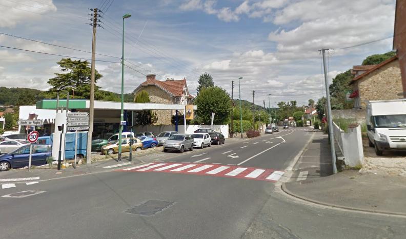 Villebon